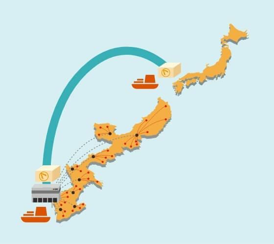琉2ビケーンサービス イメージ